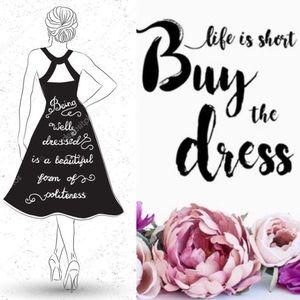 Dresses & Skirts - Well dressed 🤗